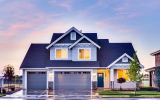 Регистрацию права собственности на недвижимость